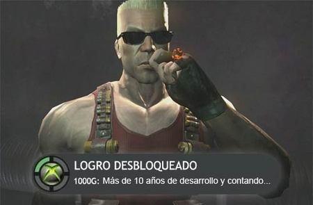 Rumor: 'Duke Nukem Forever' podría ser exclusivo de Xbox 360