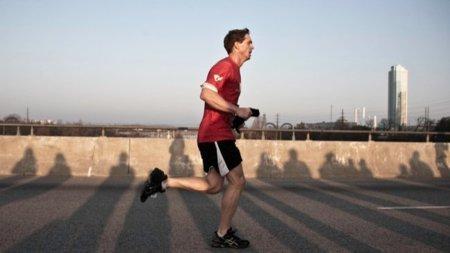 Aplica la regla del 10% para avanzar de forma segura en la carrera