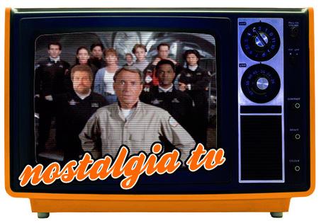 'SeaQuest', Nostalgia TV