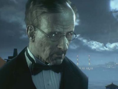 Modifican Batman: Arkham Knight en PC para poder jugar con Alfred