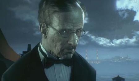 Modifican Batman: Arkham Knight en PC para poder jugar con Alfred