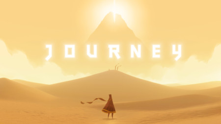 Journey Game Screenshot 1 B