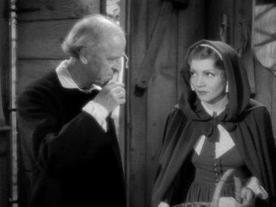 Brujería (I): 'La muchacha de Salem' de Frank Lloyd