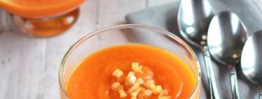 23 recetas para disfrutar de las frutas, verduras y hortalizas de la primavera