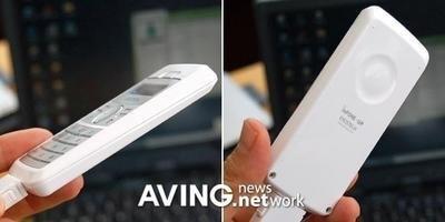 Enustech lanza dos nuevos teléfonos USB para VoiP