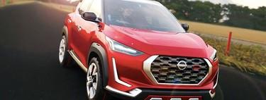 El Nissan Magnite sí llegará a Latinoamérica: en Brasil será el reemplazo del March