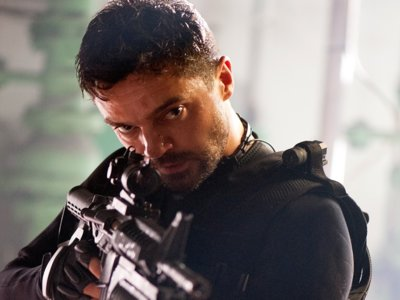 'Stratton', tráiler del thriller de acción con Dominic Cooper y Tyler Hoechlin