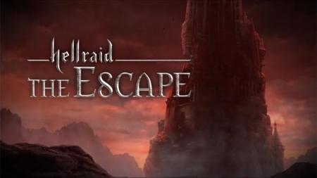 Hellraid: The Escape llega a Android, escapa de esta endemoniada prisión resolviendo puzles