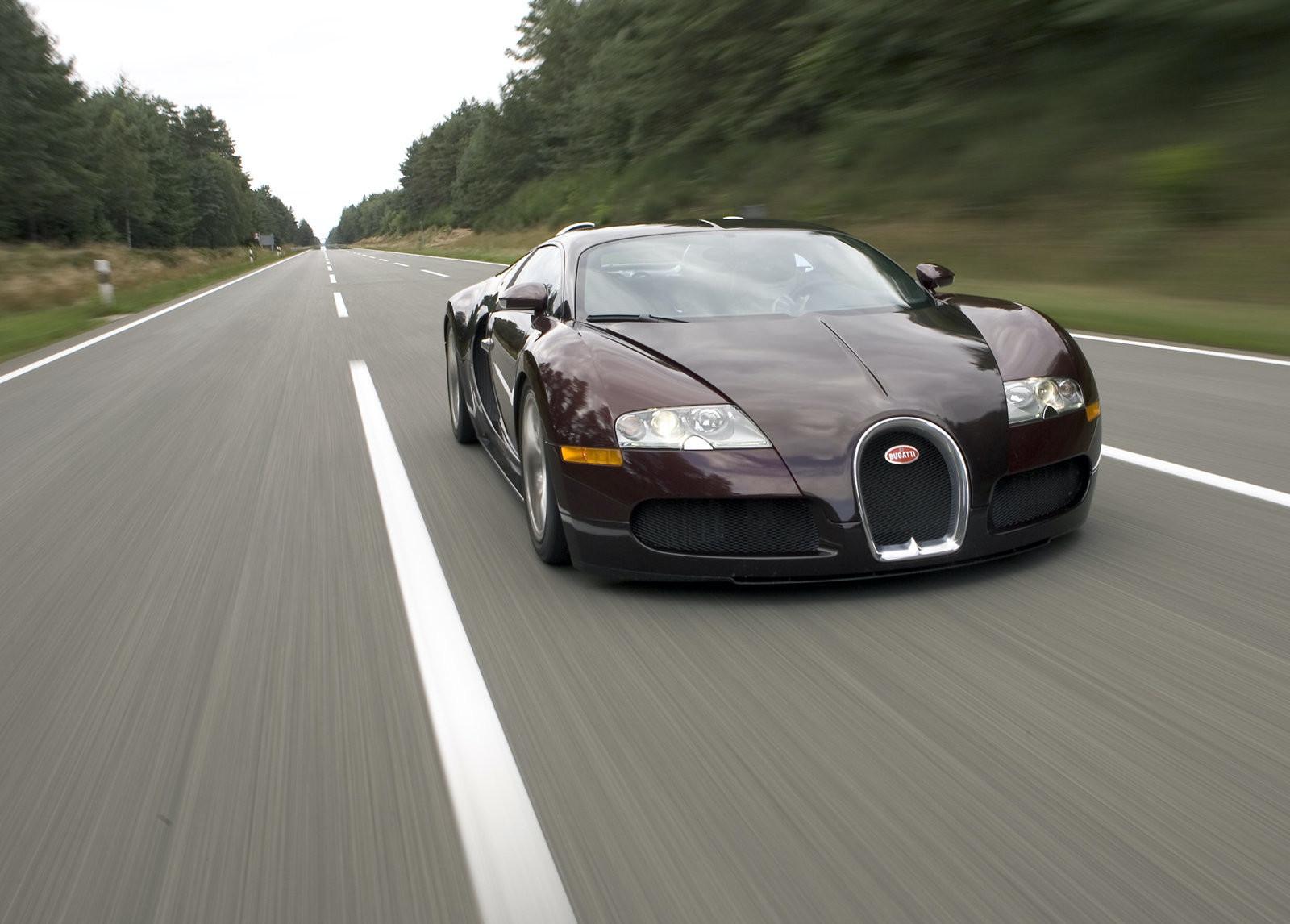 Foto de Bugatti Veyron y Porsche 917 (3/15)