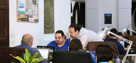 Megathon 2013, equipo con mentor
