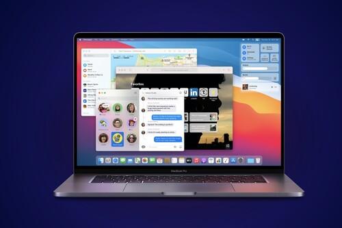 Soporte para los HomePod en modo estéreo, nuevo menú de soporte y más opciones en Safari: las novedades de macOS 11.3