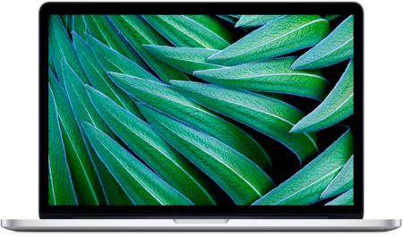 """La unidad flash del nuevo MacBook Pro de 13"""" Retina es sorprendentemente rápida"""