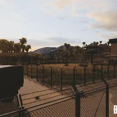Foto 3 de 4 de la galería desierto-pubg en Xataka eSports