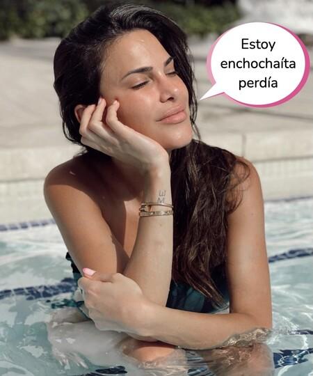 Carla Barber olvida a Diego Matamoros y confirma que tiene nuevo churri ¡Se lo ha presentado a su madre!