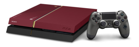 La PS4 edición limitada de Metal Gear Solid V se venderá en Europa ¿Y para cuándo en México?