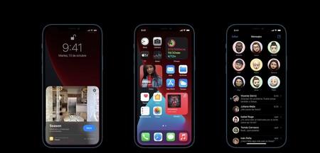 Qué hay de nuevo en iOS 14.1: mejoras en Mail, corrección de errores y compatibilidad con los iPhone 12
