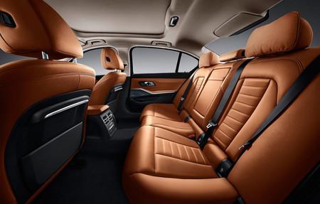 BMW Serie 3 LWB 2019