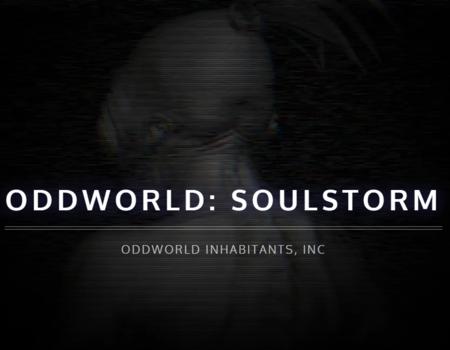 Abe regresará con un aspecto renovado con el recién anunciado Oddworld: Soulstorm