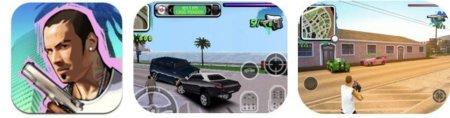 Probamos Gang$tar West Coast Hustle HD para el iPad