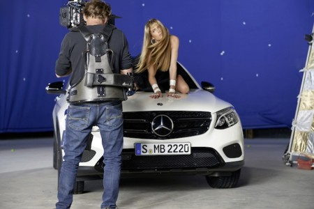 0003 Mercedes Benz Behind The Scenes