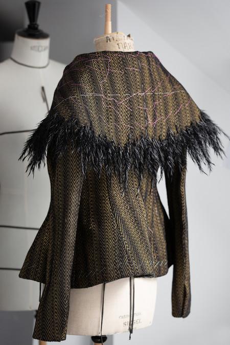 Dior Haute Couture Autumn Winter 2019 2020 Savoir Faire Look 38 5