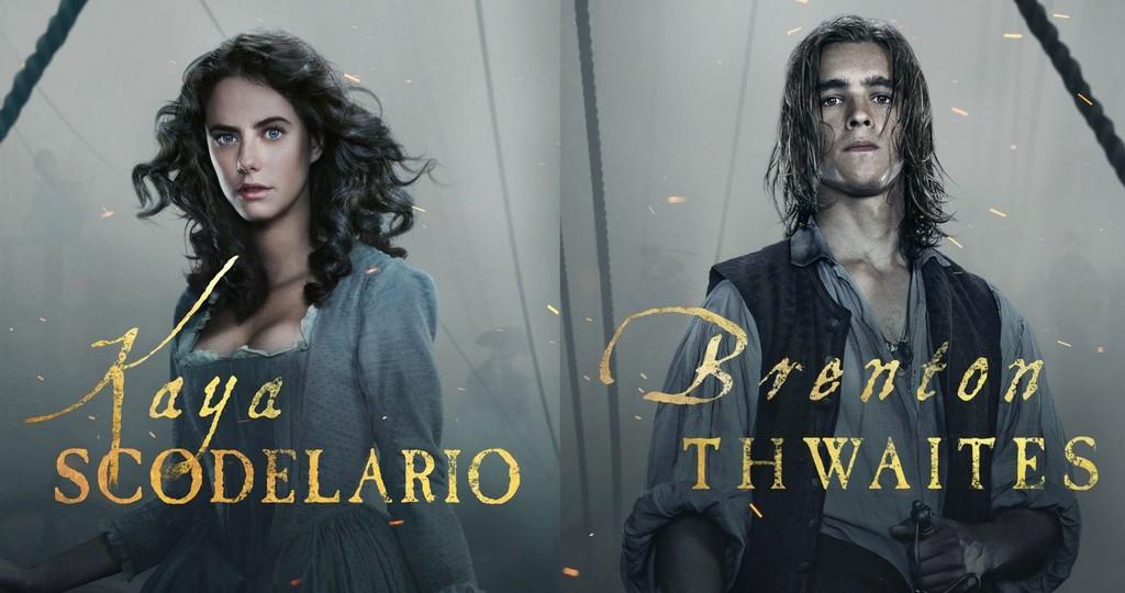 Kaya y Brenton