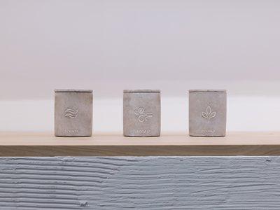 Cuidemos el planeta empezando por las velas con la colección sostenible de ECOALF