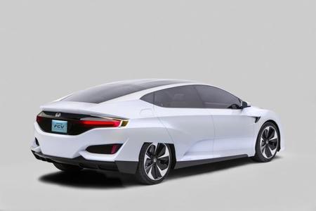 Honda Fcv Concept (7)