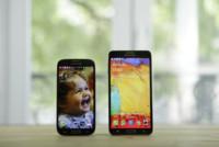 Samsung distribuye cinco millones de unidades del Galaxy Note 3