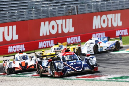United Autosports 6 Horas De Monza 2021