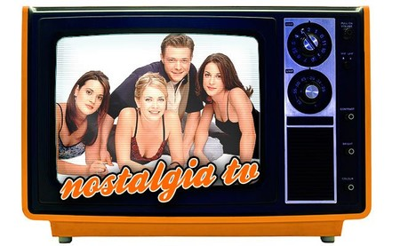 'Sabrina, cosas de brujas', Nostalgia TV
