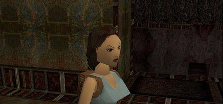 Veinte años de un icono llamado Lara Croft