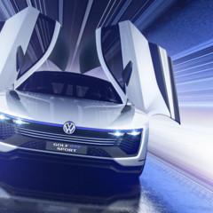 Foto 14 de 43 de la galería volkswagen-golf-gte-sport-concept en Motorpasión