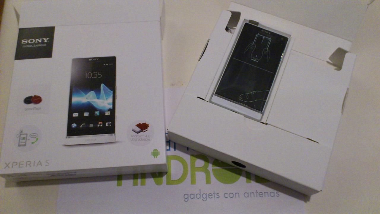 Foto de Sony Xperia S, análisis a fondo (30/50)