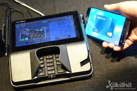 Samsung Pay, el sistema digital de pagos de Samsung, hace su debut oficial