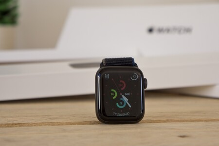Apple Watch Se Review Xataka Solo