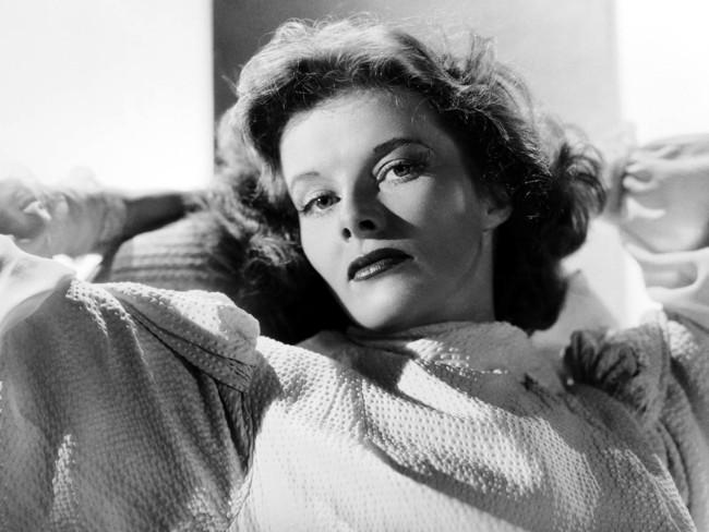Katharine Hepburnanniversary