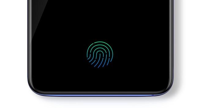Vivo estrena su nueva tecnología de lector de huellas bajo la pantalla con el Vivo X23