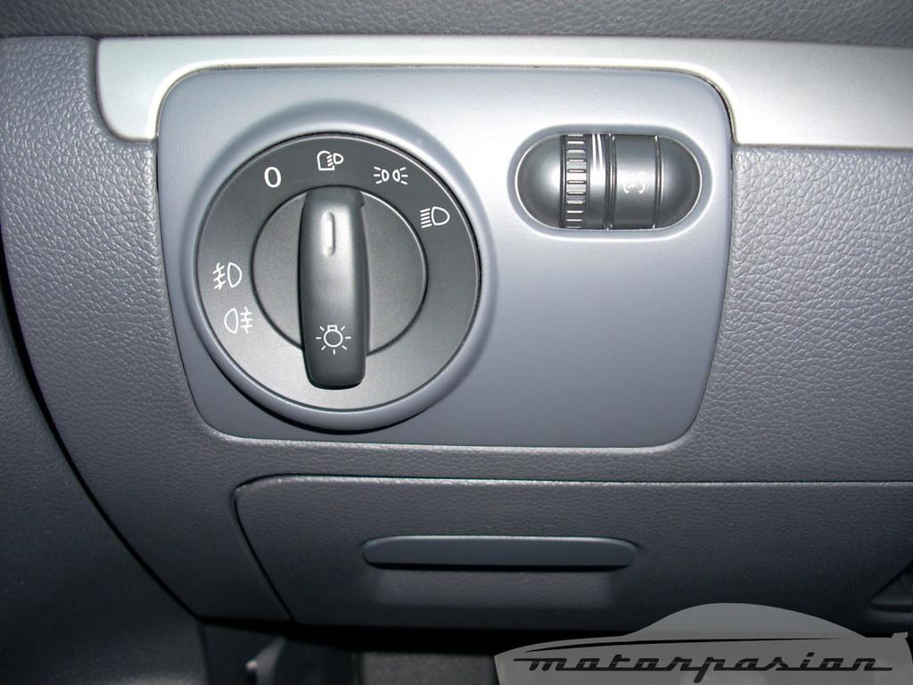 Foto de Volkswagen Golf Variant (19/40)
