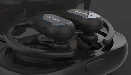 Astrotec S70: unos auriculares inalámbricos que quieren llegar a buen puerto gracias a la financianción colectiva