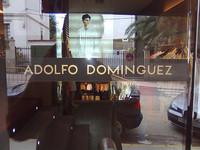 Adolfo Domínguez ensalza el despido libre
