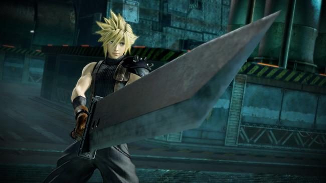 Dissidia Final Fantasy 27