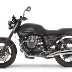 Foto 4 de 24 de la galería gama-moto-guzzi-v7 en Motorpasion Moto