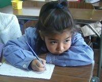España ostenta el título del país con mayor tasa de pobreza infantil de la Comunidad Europea