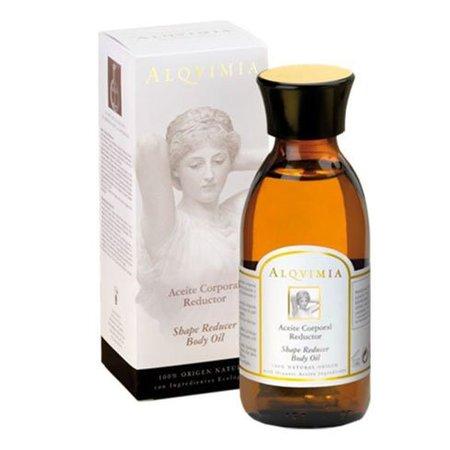 Alquimia Aceite adelgazante