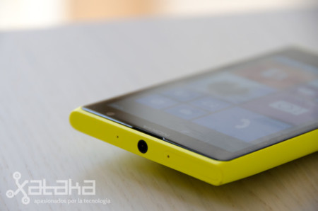 Nokia Lumia 1020 análisis Xataka