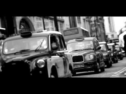 El taxista guerrillero
