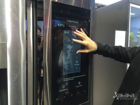 Samsung Fridge 4 Unspecified