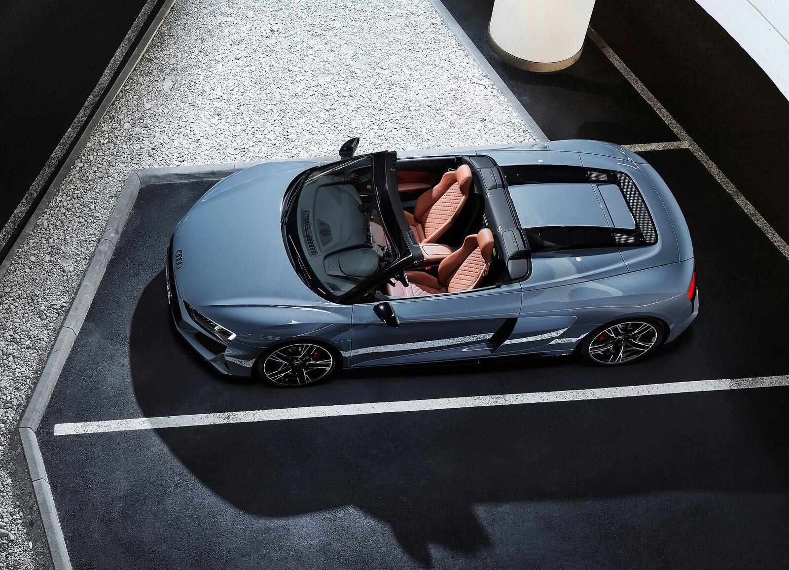 Foto de Audi R8 V10 Performance RWD (18/21)