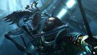 El nuevo tráiler de 'Lost Planet 3' nos muestra el difícil día a día de Jim Peyton, su protagonista [E3 2012]